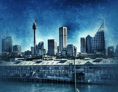 """Check out new work on my @Behance portfolio: """"Mobile Phone HDR Experiments""""…"""