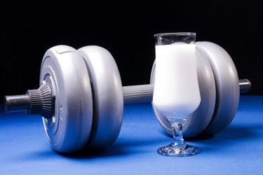 Protein Shake Essentials - Men's Fitness