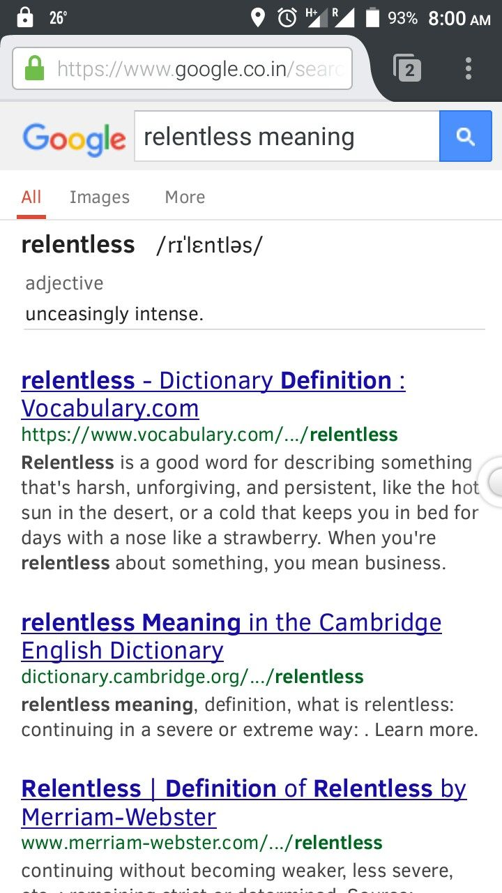Amazon.com 's first name - relentless.com - the page still exists and redirects to Amazon.com
