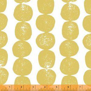 100% katoen / Stofbreedte: 110 cm. De stof is te koop per 0,25 m. Als u bijvoorbeeld 1 meter van deze stof wilt kopen vult u een 4 in bij aantal, de stof wordt dan uit een stuk ge...