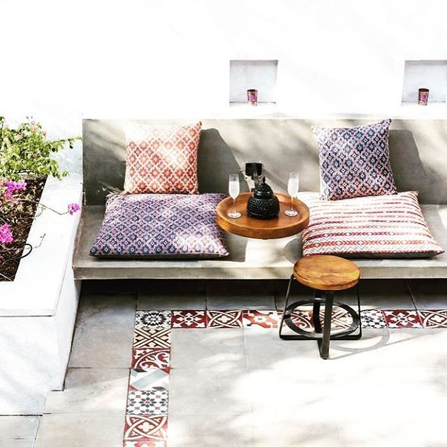 Secret Sunny Spots at The Fort Bazaar, Galle, Sri Lanka @teardrop_hotels Discover our Favourite Eco Escapes in the New Edition This Week - www.ecogypsy.net