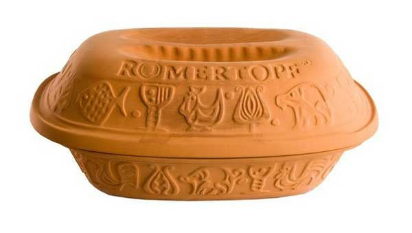 The #Healthy Way to Prepare Any #Recipe Without Adding Salt or #Fat (added a Schlemmertopf Classic Glazed Clay Cooker to my Amazon wish list... for when we have more kitchen storage space one day!)