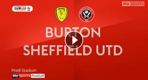 Watch Burton Albion 1 - 3 Sheffield United Highlights Video and Goals HD 17 November 2017, Sky Bet Championship - Football Video Highlights. You are w...