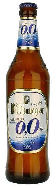 Bitburger Alkoholfree