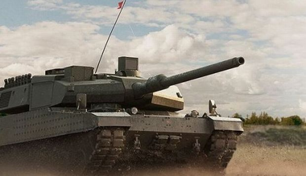 #world #news  Turkey indicates Ukrainian preference for Altay tank…  #FreeKarpiuk #FreeUkraine @POTUS @realDonaldTrump @thebloggerspost