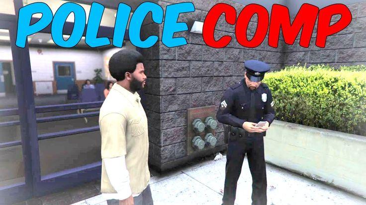 videos cops Cop Block.