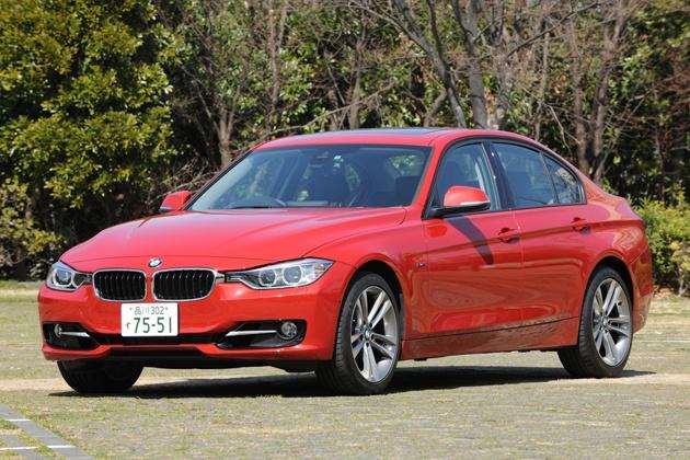BMW NEW 3er