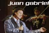Juan Gabriel lanzará en mayo 'Mis 40 en Bellas Artes', su nuevo disco