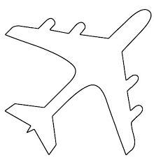 vliegtuig tekening - Google zoeken
