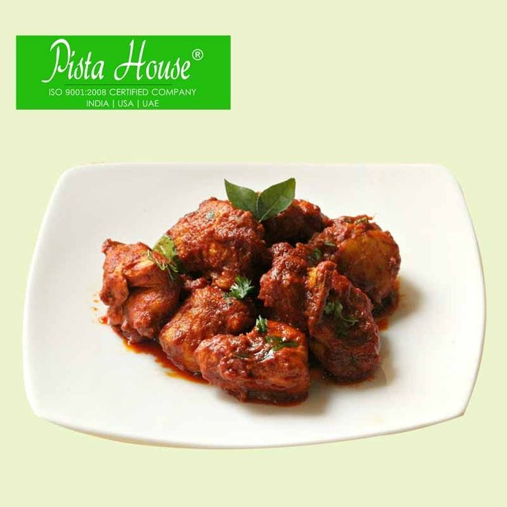 """Order delicious #PistaHouse #ChickenGheeRoast and get 10% off. Use """"BAKREID2016"""" as #CuponCode to avail the special offer.  #BringHomeFestival"""