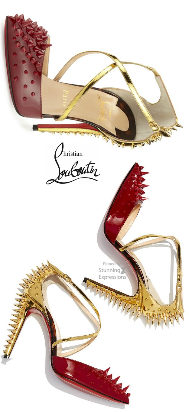 199 best @CHRISTIAN@LOUBOUTIN@ images on Pinterest