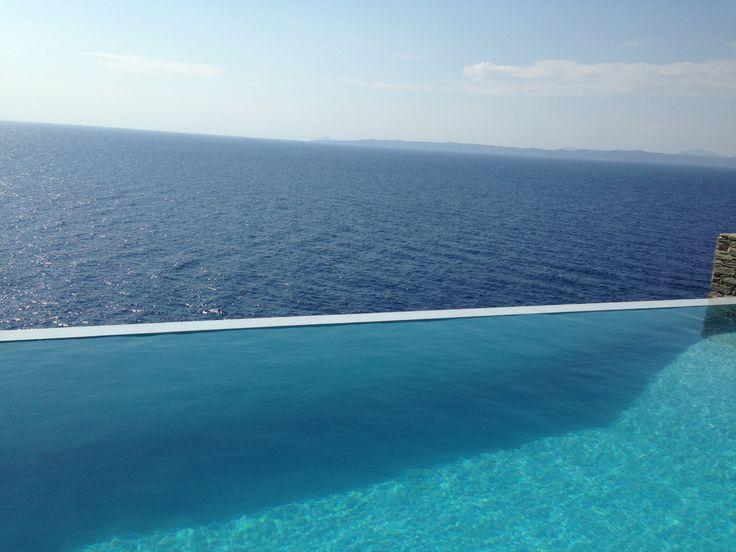 Kea Greece ☀
