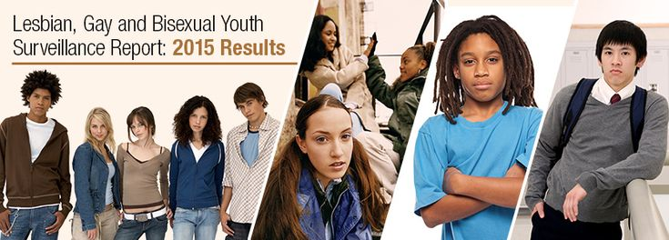 Lesbian, Gay and Bisexual Youth Surveillance Report: 2015 Results