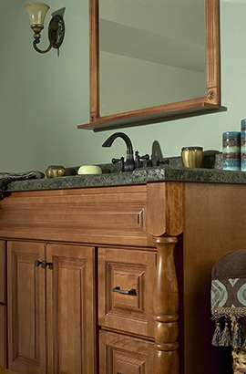 Photo On Rockport Designer Vanity JSI Cabinetry home surplus Kitchen Ideas Vanities