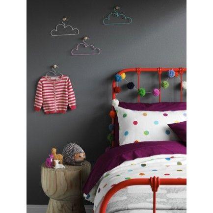 Cloud Hangers - Child – My Messy Room