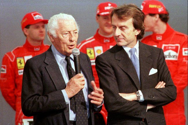 Luca Di Montezemolo's Departure Is Good News for Ferrari   Bleacher Report