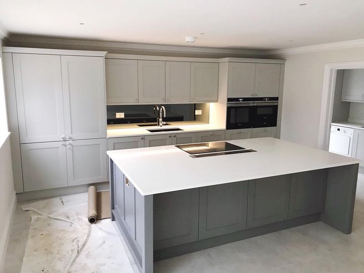 "102 Likes, 5 Comments - Crouch Design (@crouch_design) on Instagram: ""Sneak peak from one of the kitchens we're currently working on at a luxurious development in Surrey…"""