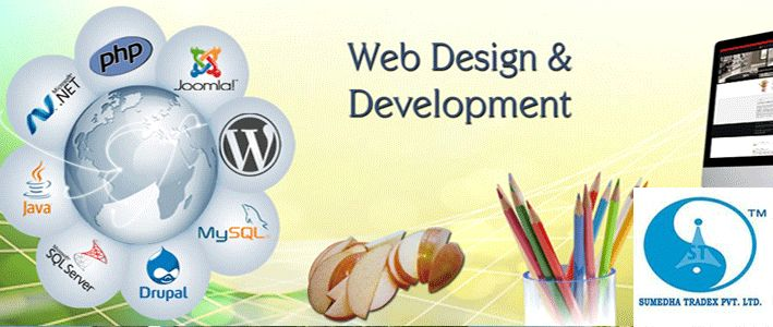 Sumedha Tradex  is a professional Website and Software Development Company in Pitampura. Our company is providing reliable outsourcing software development solutions like Travel and Tourism, Finance, E-commerce, E-learning, IT solutions, Corporate, NGOs, School, Colleges etc. Sumedha Tradex provides creative & responsive Web Design, Web Development, Software Development, Internet Marketing, Domain & Hosting services at affordable price