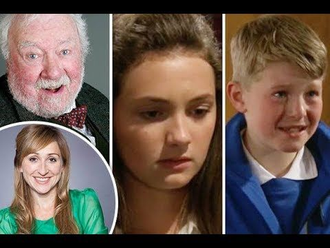 Emmerdale cast and characters: Thomas family tree  who is in the soap? Who is related?