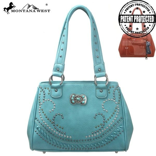 Made of the PU leather , this toolded design handbag has: Patent Protected! US Patent Pending-Patent 1,558,2043 Application Number 1,3867998. Title of Invention: Concealed handgun holster 35 U.S.C & 2