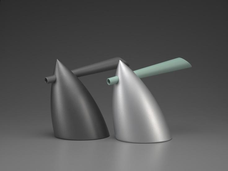 Philippe Starck Hot Bertaa ALESSI