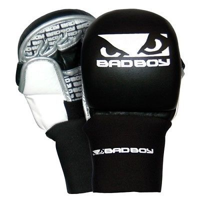 ﹩35.00. Bad Boy Pro Series MMA Training Glove    Suitable For - MMA, Size - L/XL, Color - Black