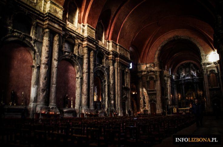 Kościół Dominikanów w Lizbonie, czyli igreja de São Domingos, to kościół wyjątkowy. Śmiało możemy napisać, że wielu z Was jeszcze takiego kościoła nie widziało http://infolizbona.pl/lizbona-kosciol-dominikanow-spalony/