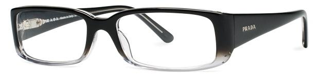 Prada. My new glasses!!