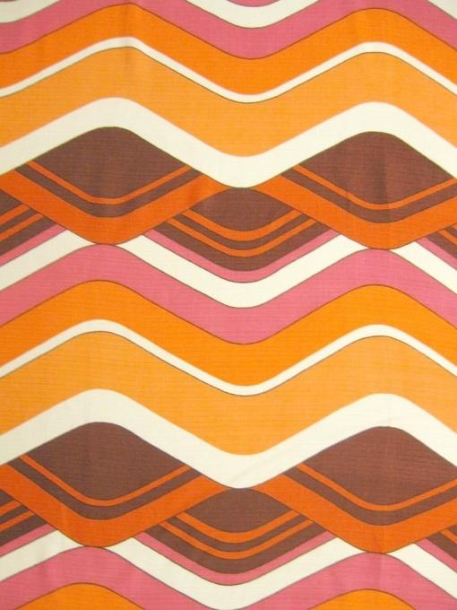 70er vorhang vintage curtains tablecloth curtains. Black Bedroom Furniture Sets. Home Design Ideas