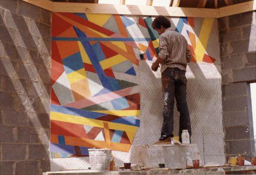 Fresco, 1973