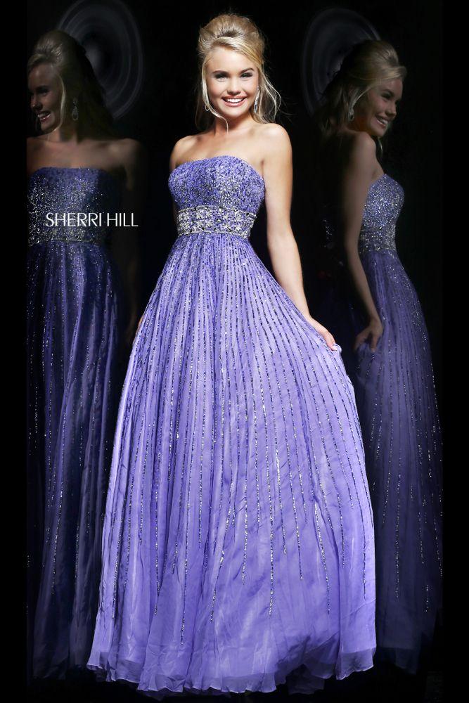 241 mejores imágenes de Sherri✨Hill en Pinterest   Vestidos ...
