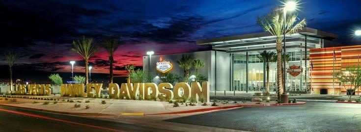 Harley Dealer - Harley Rentals | Las Vegas Harley Davidson