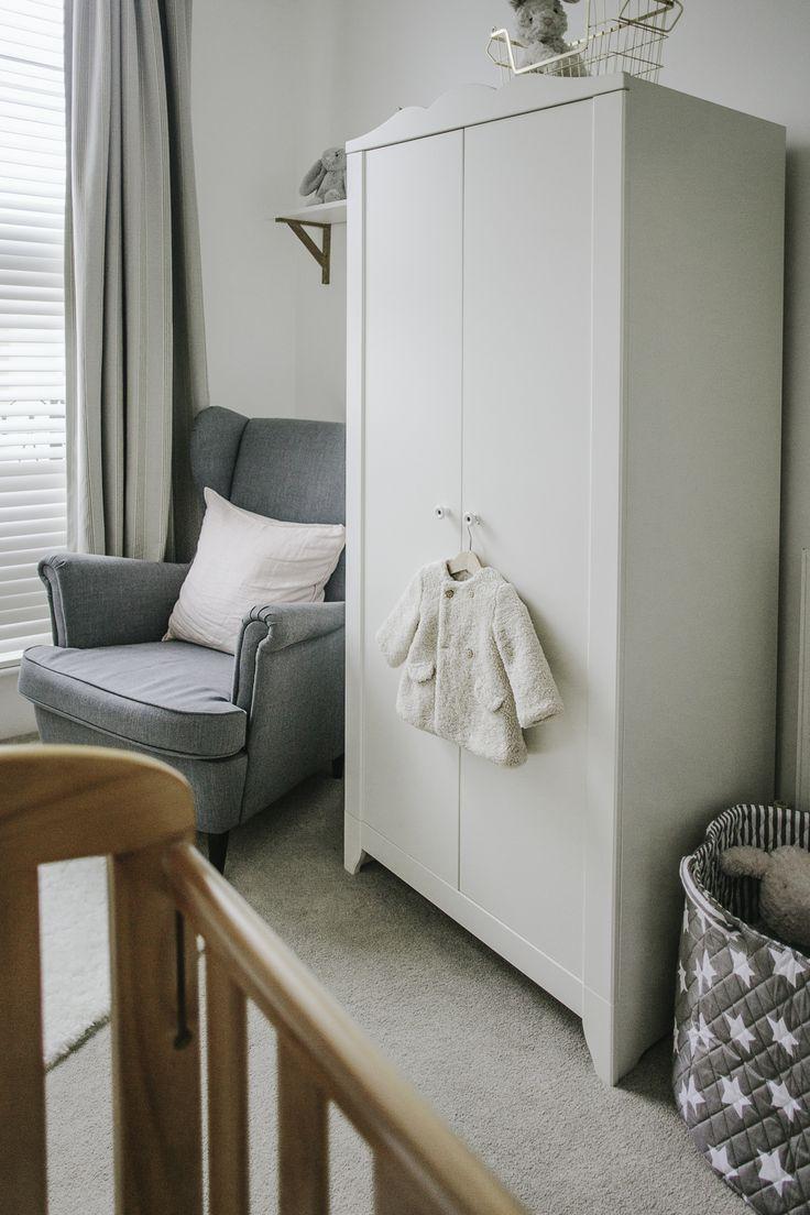 Zachary   Skyler s All White Scandinavian Inspired Bedrooms  Nursing ChairBaby   Best 25  Nursing chair uk ideas on Pinterest   Miniature furniture  . Good Chairs For Nursing. Home Design Ideas