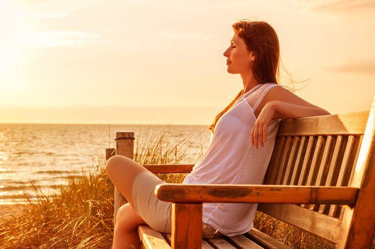 Exercices de relaxation pour maigrir
