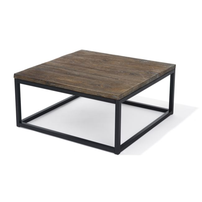 Eastport Soffbord 90 x 90 cm - TheHome - Möbler på nätet
