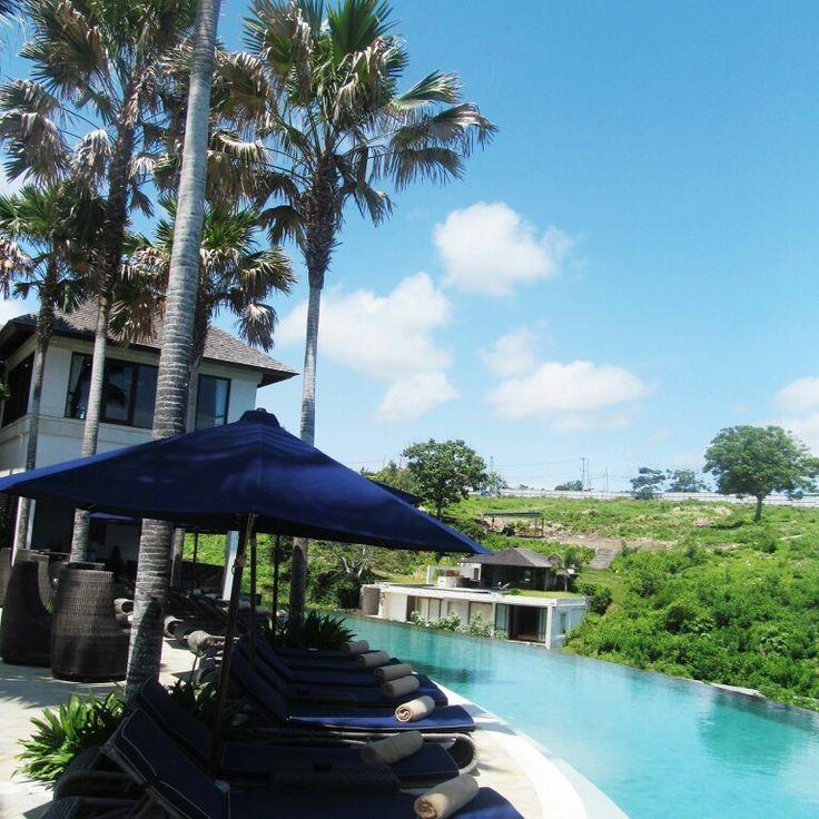 Semara Villa, Bali
