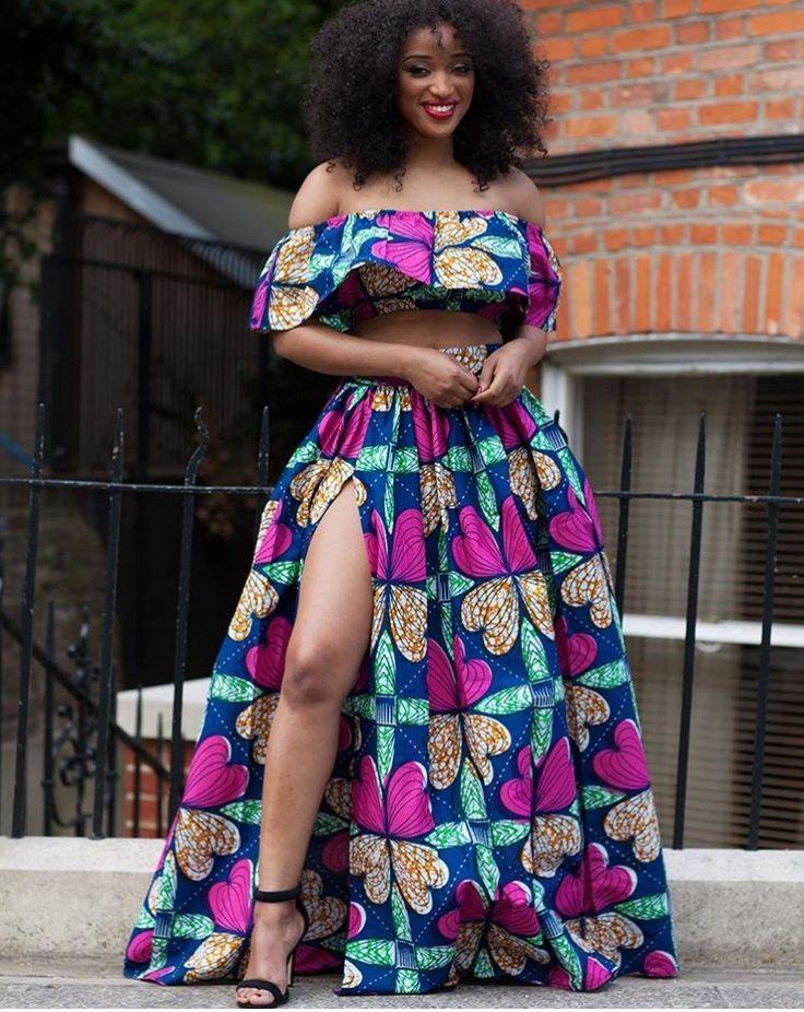 17 meilleures id es propos de mode africaine sur