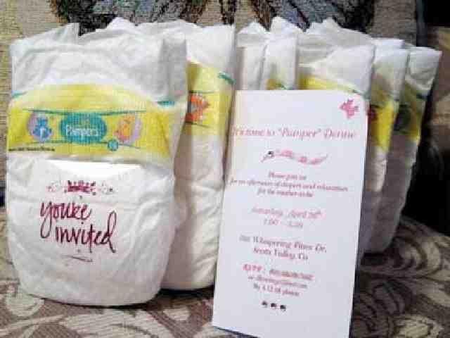 Лучшие изображения (160) на доске «homemade baby shower invitation, Baby shower invitations