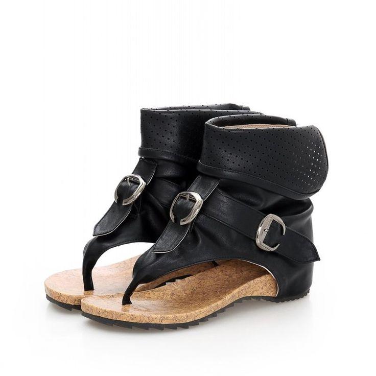 Wide Foot Marley, Espadrilles Femme, Noir (Black 1), 36 EUNew Look