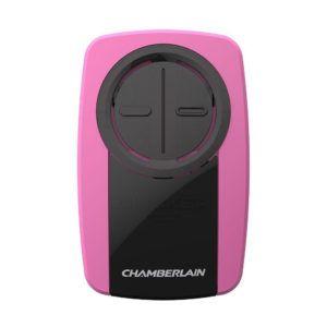 Battery For Chamberlain Garage Door Opener Remote