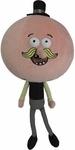 POPS!!! >> Name: Regular Show Fan Favorite Plush Figure Manufacturer: Jazwares Toys Series: Regular Show Toys, Action Figures