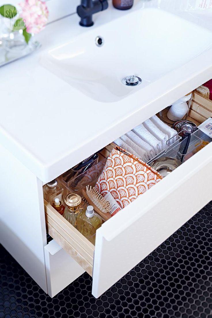 146 best bathroom organization images on pinterest bathroom bathroom renovation storage solutions photo angus fergusson