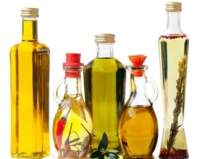 Como infusionar aceites paso a paso
