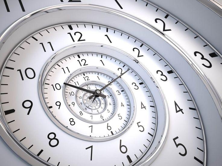 Gestiona tu tiempo de manera eficaz