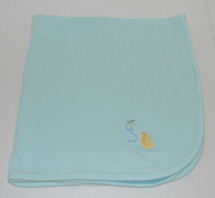 Carters Baby Security Blanket Welcome To Family Blue Duck Dragonfly Lovey 30x27 #Carters http://stores.ebay.com/Lost-Loves-Toy-Chest/_i.html?image2.x=30&image2.y=13&_nkw=baby+blanket