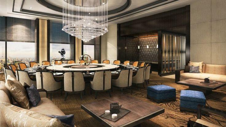 HUALUXE Hotels & Resorts Nanchang High-Tech Zone - Nanchang - 5 Sterne Hotel