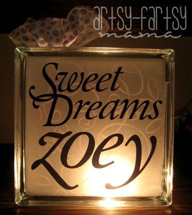 25 Beautiful Night Lights You Can Make