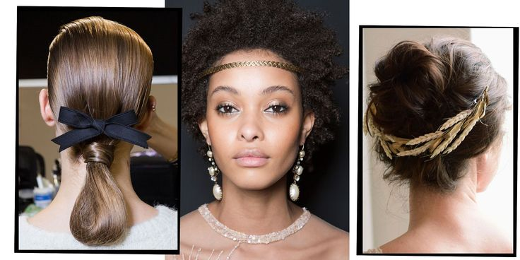 Chic And Beautiful Hairstyle Inspiration For Wedding