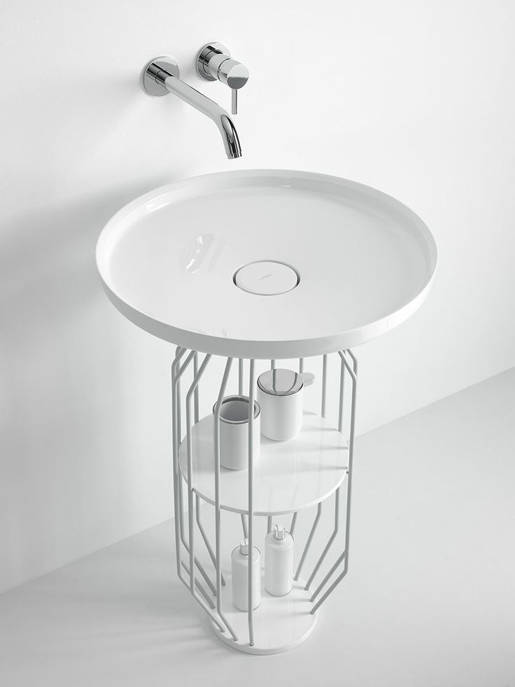 Bowl collection by Inbani. #bathroom #furniture #design #washbasin