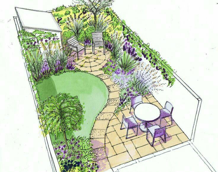 572 Best Images About Starter Gardens Plans☘☘ On Pinterest